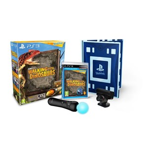 Wonderbook: Walking with Dinosaurs Starter Pack