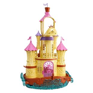 Disney Sofia The First Vacation Palace