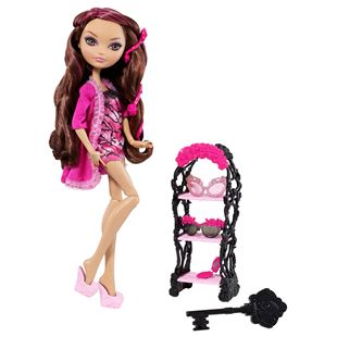 Ever After High Getting Fairest Briar Beauty Doll