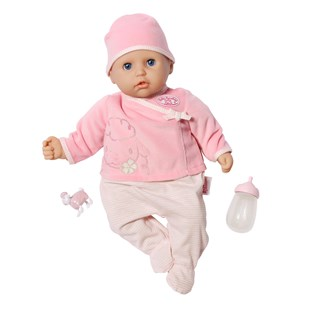 my first Baby Annabell Let's Play
