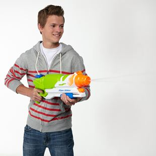 Nerf Super Soaker Double Drench Soaker