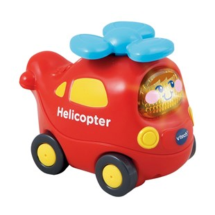Toot-Toot Drivers Helicopter