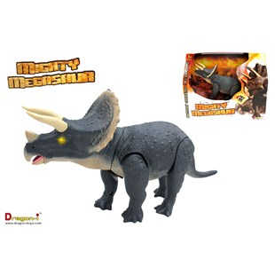 Mighty Megasaur Triceratops