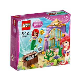 LEGO Disney Princess Ariels Amazing Treasure 41050