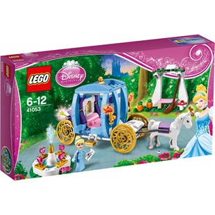 LEGO Disney Cinderella's Dream Carriage 41053