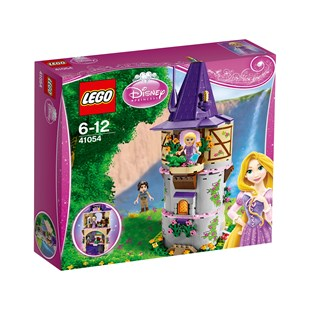 LEGO Disney Rapunzels Creativity Tower 41054