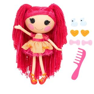 Lalaloopsy Loopy Hair Doll- Tippy Tumblelina