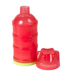 Clevamama Stackable Formula & Food Container