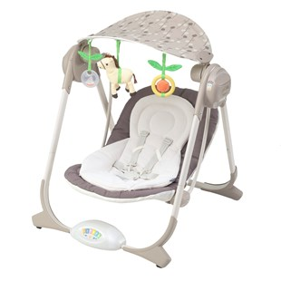 Chicco Polly Swing - Natural