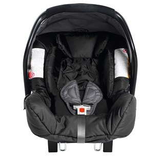Graco Junior Baby Group 0+ Car Seat Charcoal