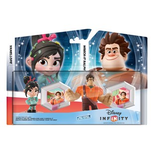 Disney Infinity Playset Pack: Wreck It Ralph