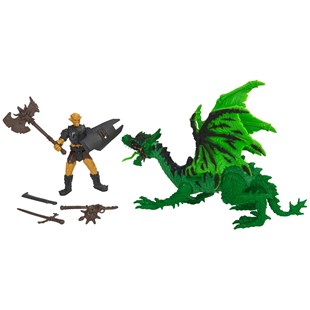 Dragon Playset