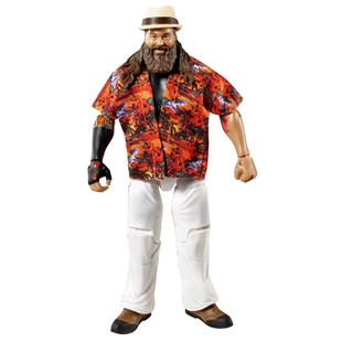 WWE Elite Series 28 Bray Wyatt