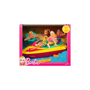 Barbie Sisters Wave Rider