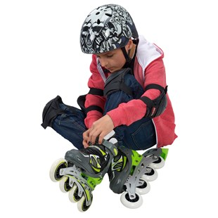 Blindside Pro Inline Skate 3-6 (UK)