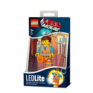 The Lego Movie Emmet Keylight
