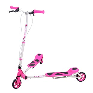 VRider 2 Pink Scooter