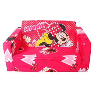 Disney Minnie Mouse Flip Out Sofa Bed