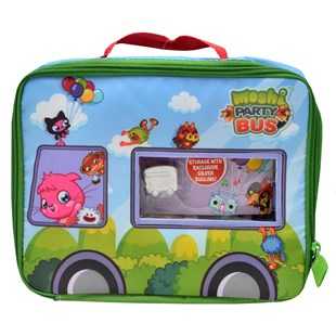 Moshi Monsters Party Bus Bag