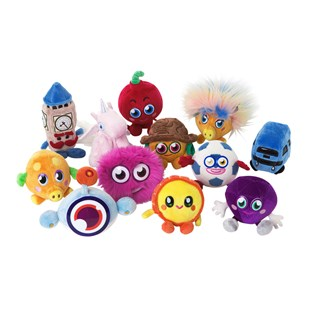 Moshi Monsters Moshlings Assortment