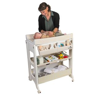 Babylo Elephant Baby Changer and Bath
