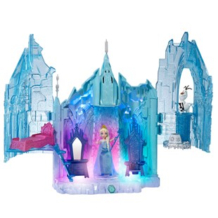 Disney Frozen Little Kingdom Elsa Castle