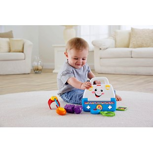Fisher Price Laugh & Learn Sing-a-Song Med Kit