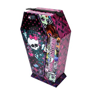 Monster High Ghoulicious Cosmetic Case