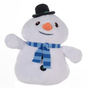 Doc McStuffins 25cm Plush Chilly