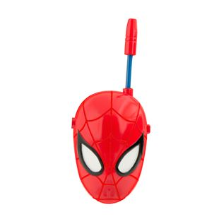 Amazing Spiderman Walkie Talkies
