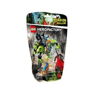 LEGO Hero Factory BREEZ Flea Machine 44027