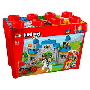 LEGO Juniors Knights Castle 10676
