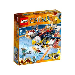 LEGO Chima Eris Fire Eagle Flyer 70142