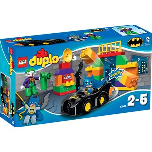 LEGO Duplo The Joker Challenge 10544