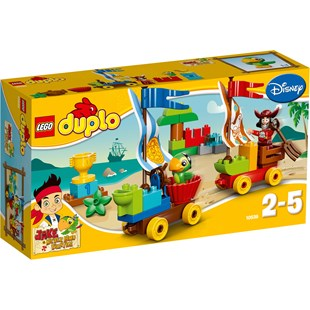 LEGO Duplo Beach Racing 10539