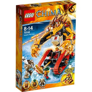 LEGO Chima Lavals Fire Lion 70144