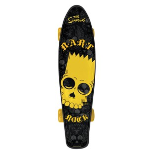 Simpsons Cruiser Style Skateboard