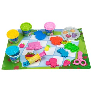 Peppa Pig Dough Activity Case