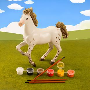 Horse Play - Perfect Paint Pals