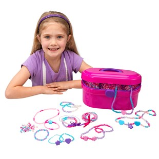 Giant Bead Set with Case
