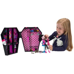 Monster High Draculocker