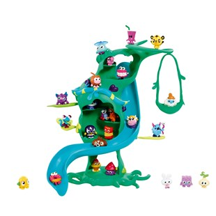 Moshi Monsters Beanstalk Full of Moshlings