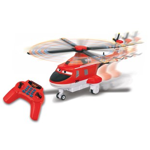 Planes 2 U-Command Fire and Rescue Ranger