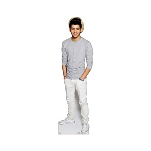 Official Zayn One Direction Life Size Cut Out