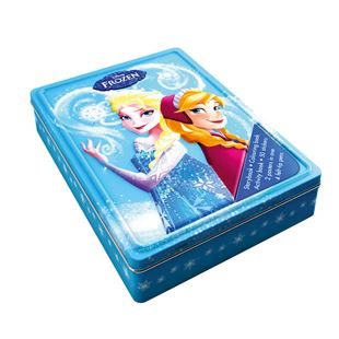 Disney Frozen Tin