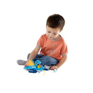 Octonauts Gup Vehicle Assortment