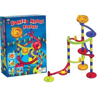Domino Marble Playset