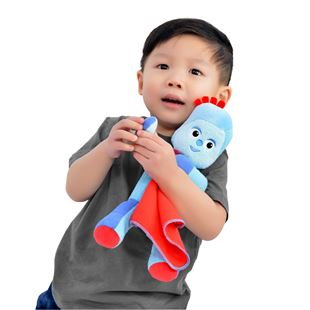 In The Night Garden Large Talking Igglepiggle