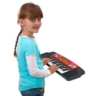 Musical Jammer 37 Keys Keyboard