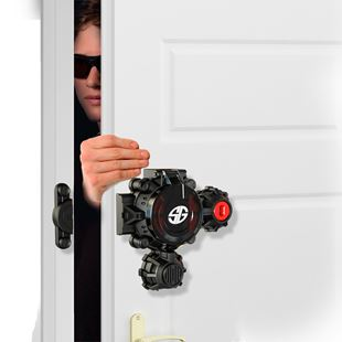 Spy Gear Spy Door Alarm